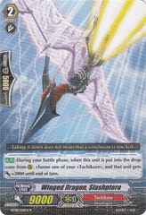 Winged Dragon, Slashptero - BT08/031EN - R