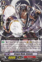 Dragon Monk, Ginkaku - BT08/099EN - C