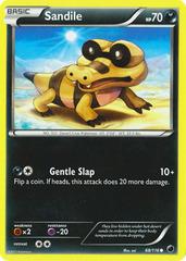 Sandile - 68/116 - Common