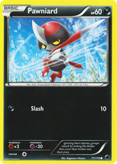Pawniard - 71/116 - Common