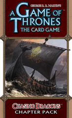 A Game of Thrones: The Card Game - Chasing Dragons