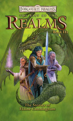 Best of the Realms, Book III: Elaine Cunningham