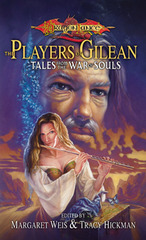 Players of Gilean: Tales from the War of Souls, The