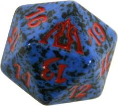 Magic Spindown Die - Dragon's Maze Izzet