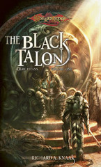 Black Talon, The