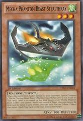 Mecha Phantom Beast Stealthray - LTGY-EN024 - Common - 1st