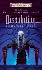Dissolution (Paperback)