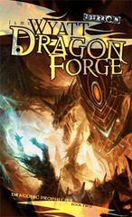 Dragon Forge (Paperback)