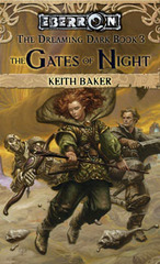 Gates of Night, The