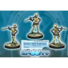 Dozers, Field Engineers (280145-0287)