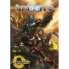 Infinity - Regelwerk (289904)