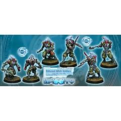 Dāturazi Witch-Soldiers (280602-0066)