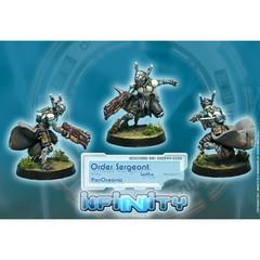 Order Sergeants (280249-0300)