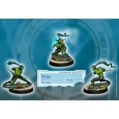 Ninjas (280332-0177)