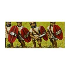 Oval shield (Numidians, Carthaginians) (151010-0127)