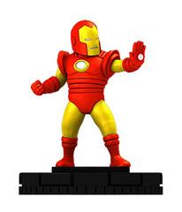 Iron Man (M-003)