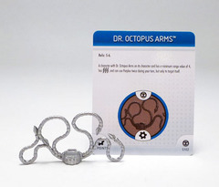 Dr. Octopus Arms (S102)