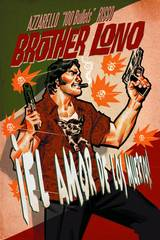 100 Bullets Brother Lono #3 (Of 8)