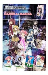 Puella Magi Madoka Magica Ver. E Trial Deck on Channel Fireball