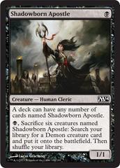 English Magic 2014 MTG Magic 1x Shadowborn Apostle NM-Mint
