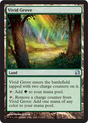 Vivid Grove - Foil