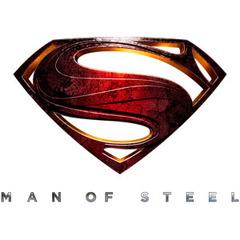 Man of Steel Single Figure Booster