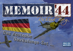 Memoir '44: Das deutsche Umrüstungs-Set