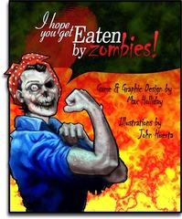 Eaten by Zombies!