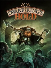 Dwarf King's Hold: Ancient Grudge