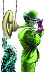 Batman #23.2 Riddler