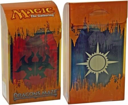 Dragons Maze Prerelease Kit - Rakdos/Orzhov