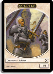 Soldier Token (1)