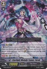Starlight Melody Tamer, Farah - BT09/017EN - RR