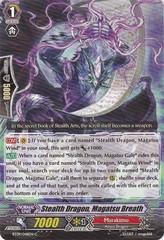 Stealth Dragon, Magatsu Breath - BT09/048EN - C