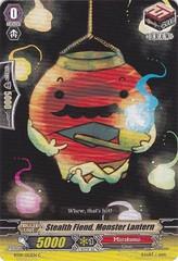 Stealth Fiend, Monster Lantern - BT09/053EN - C