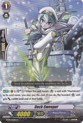 Deck Sweeper - BT09/058EN - C