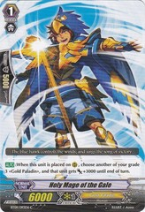 Holy Mage of the Gale - BT09/093EN - C