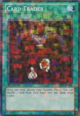 Card Trader - BP02-EN150 - Mosaic Rare - 1st