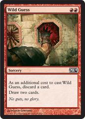 Wild Guess - Foil
