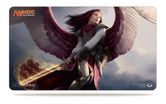 Magic 2014 Archangel of Thune Playmat