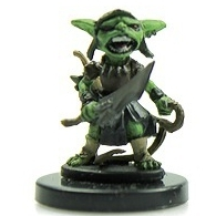 Goblin Warchanter