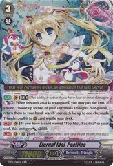 Eternal Idol, Pacifica - EB06/001EN - RRR on Channel Fireball