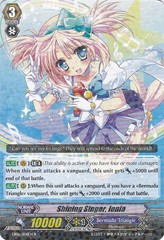 Shining Singer, Ionia - EB06/008EN - R on Channel Fireball