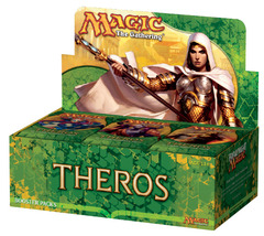 MTG Theros Booster Box