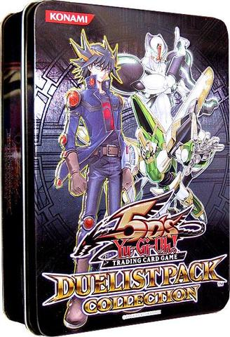 2011 Duelist Pack Collection Tin