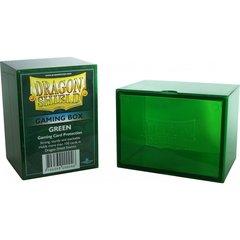 Dragon Shield: Gaming Box Green