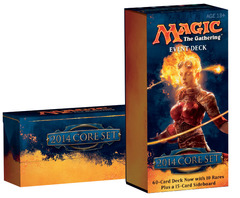 MTG Magic 2014 Event Deck: