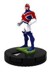 Captain Britain (068)