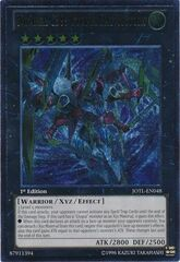 Number C39: Utopia Ray Victory - JOTL-EN048 - Ultimate Rare - 1st Edition