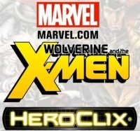 Wolverine and the X-Men Super Booster Pack